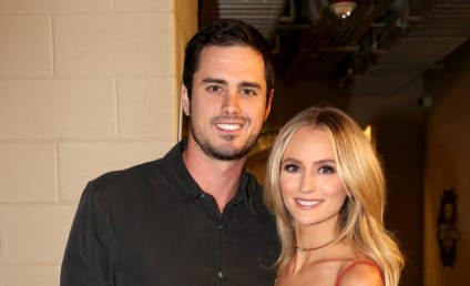 Ben Higgins and Lauren Bushnell: It's Over!