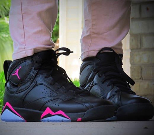 Jinger Duggar Rocking Jordans