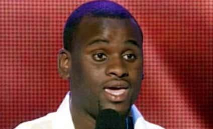 Rickey Smith Dies; Former American Idol Finalist Was 36
