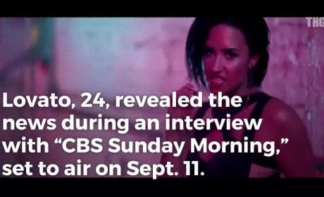 Demi Lovato Owns Mental Health Treatment Center