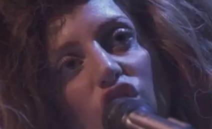 Lady Gaga iTunes Festival Performance: Sex Dreams, ARTPOP, Jewels & Drugs