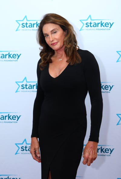 July 2017 Caitlyn Jenner