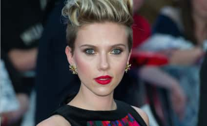 Scarlett Johansson Named Highest Grossing Actress in History, But Still Disappointed
