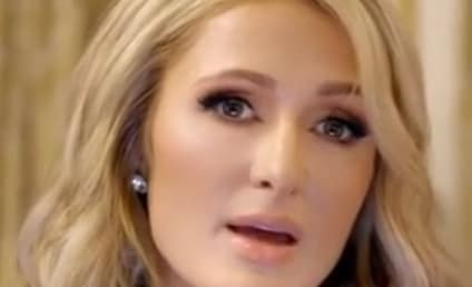 Paris Hilton: My Sex Tape Leaking Was Like Being Raped