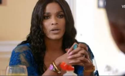 Love and Hip Hop Atlanta Recap: War, Peace and Shade