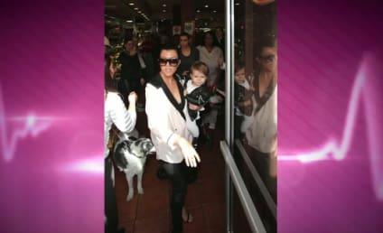 Kourtney Kardashian EXPLODES at Paparazzi: Shut the Eff Up!