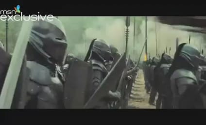 Snow White and the Huntsman Trailer: View Now!