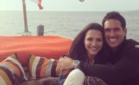 Andi Dorfman and Josh Murray: A Bachelorette Romance