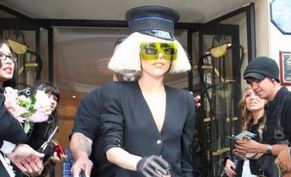 This Week in Lady Gaga Fashion