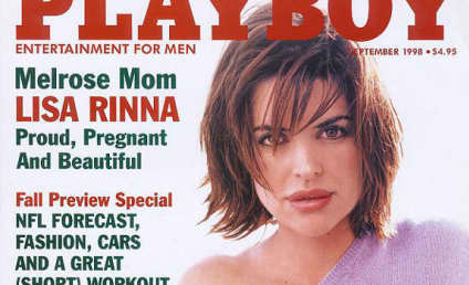 Lisa Rinna: Naked Pictures Rule!