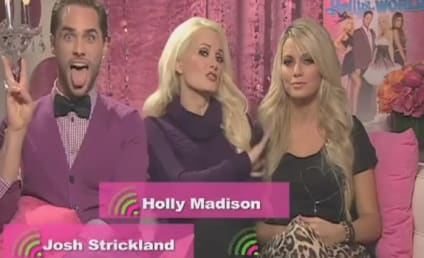 Must Holly Madison Lose Weight?
