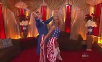 Kendra Wilkinson on Dancing With the Stars: Her Final Performance?
