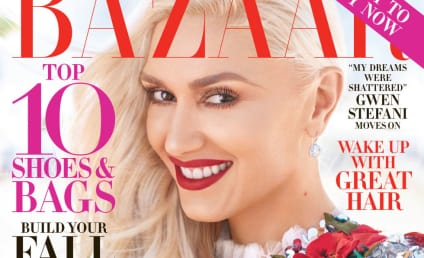 Gwen Stefani: Gavin Rossdale Almost Ruined My Life, But Look At Me Now!
