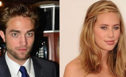 Dylan Penn: Identified as New Robert Pattinson Girlfriend!