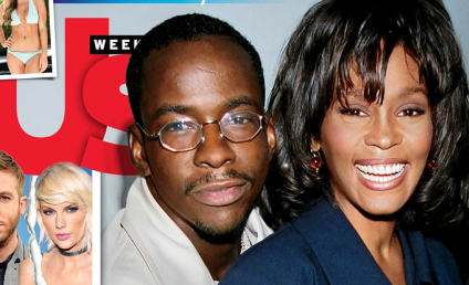 Bobby Brown: Whitney Houston was Bisexual!