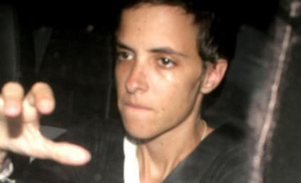 Samantha Ronson: Arrested For DUI! At 10:30 a.m.!