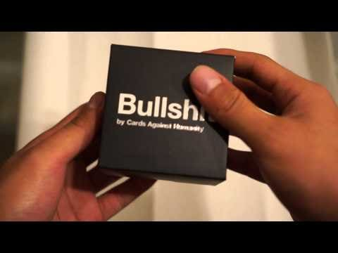 Cards against humanity buy online
