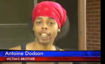 """Antoine Dodson Dishes on """"Fun"""" Sex With Women, Living """"Straight Life"""""""