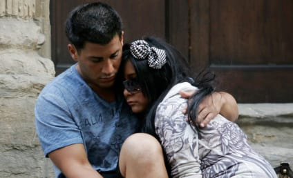 Snooki and Jionni LaValle: It's Over!