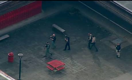 Washington School Shooting