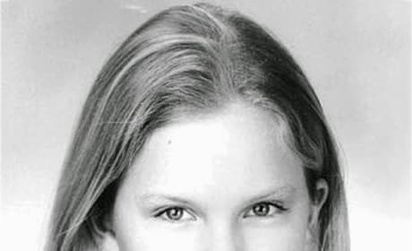 Taylor's First Head Shot