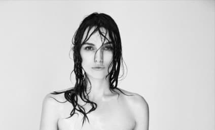 Keira Knightley: Topless for a Good Cause!