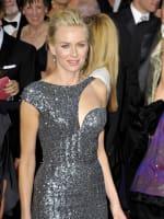 Naomi Watts Oscars Dress