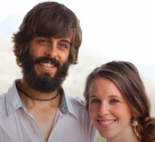 Derick Dillard, Wife Jill Duggar