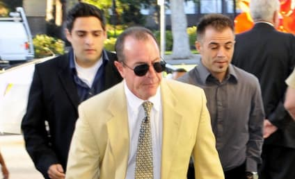 Michael Lohan Denied Access to Lindsay in Rehab