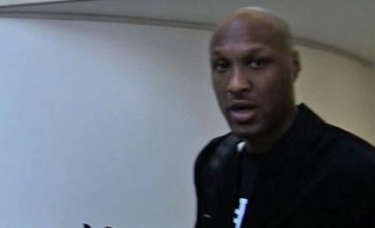 Lamar Odom Confirms Talks With Clippers, Teases NBA Return
