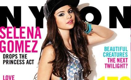 "Selena Gomez Compares Justin Bieber Romance to ""Fairy Tale"""