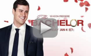 The Bachelor: Ben Higgins is Back!  Watch the New Promo!!