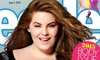 Tess Holiday: Bullying Victim Becomes First Plus-Size Supermodel!
