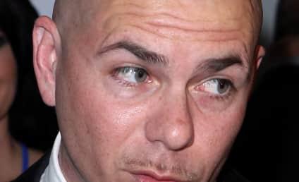 Happy 31st Birthday, Pitbull!