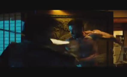 The Wolverine CinemaCon Trailer: Watch Now!