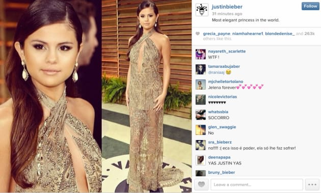 Selena Gomez: What a Princess!