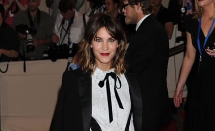 Alexa Chung: Bound for America, MTV
