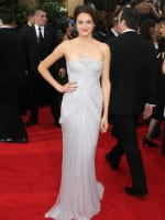 Shailene Woodley Red Carpet Pic