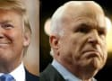 John McCain: Please Keep Donald Trump Away From My Funeral!