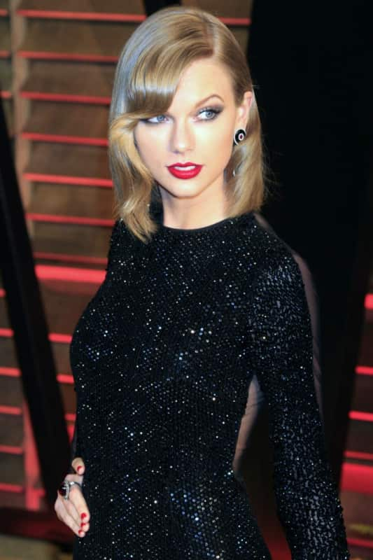 Taylor Swift - #77
