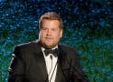 James Corden: So Sorry for All the Rape Jokes!