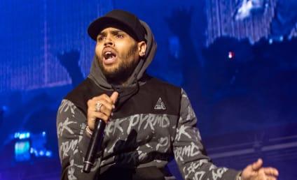 Chris Brown to Rihanna: Let's Get Back Together!