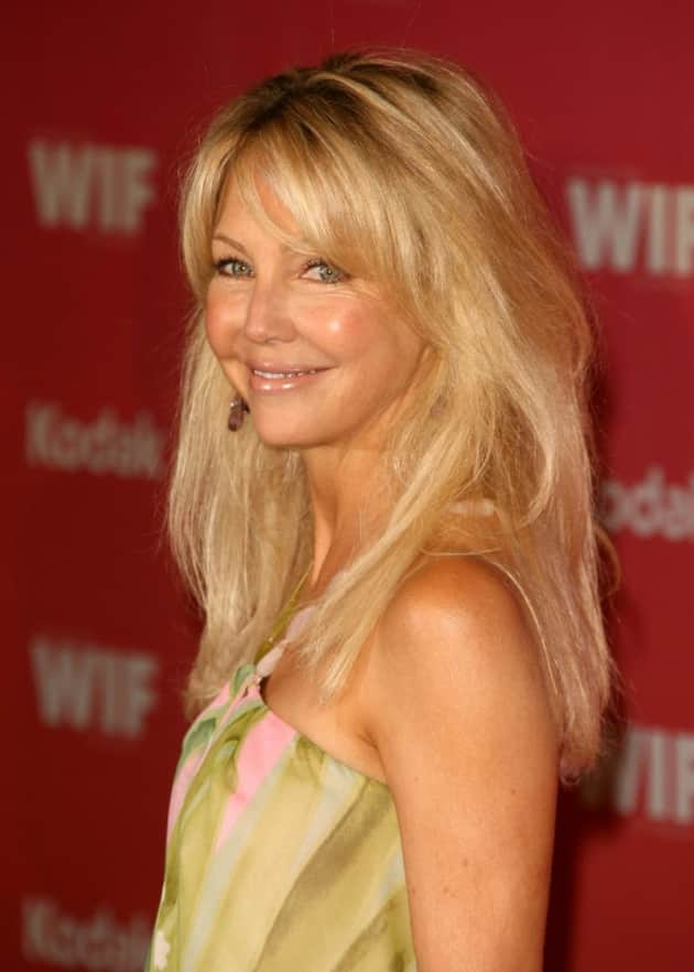 Heather Locklear Picture
