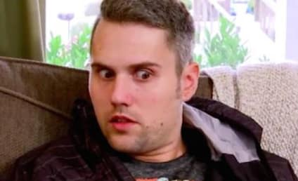 Taylor McKinney Trashes Ryan Edwards: You Jobless Loser!