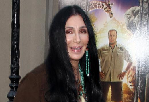 Cher Pic