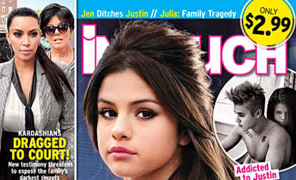Selena Gomez: Destroyed by Justin Bieber!