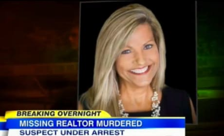 Beverly Carter Found Dead in Arkansas