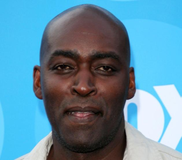Michael Jace Picture