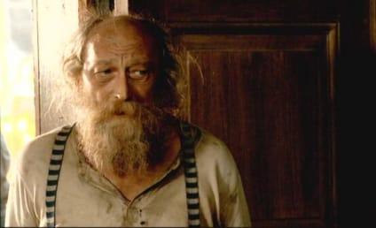 Ralph Richeson Dies; Deadwood Actor Was 63