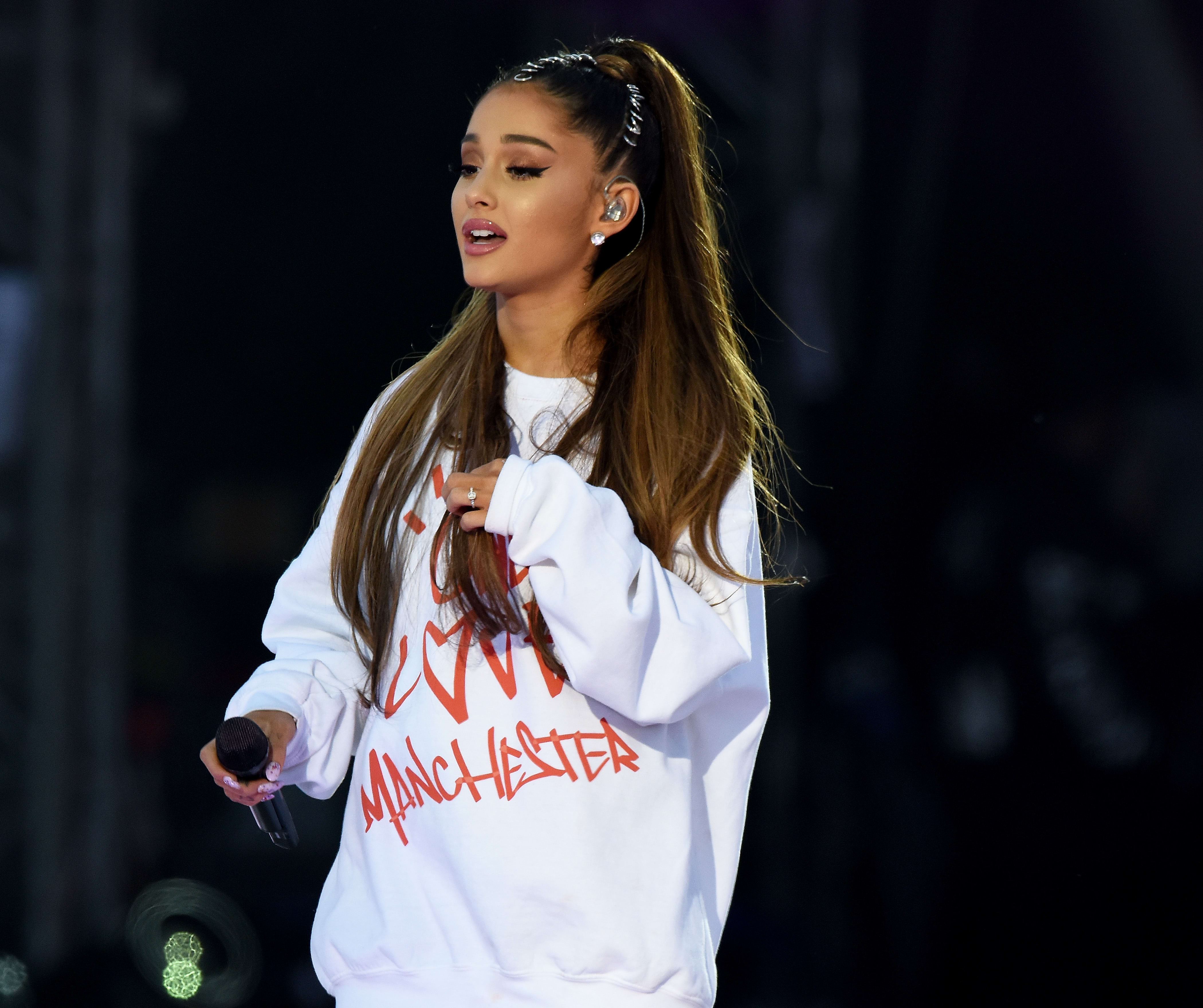Ariana Grande Tribute Concert 12 Moments Well Never Forget The